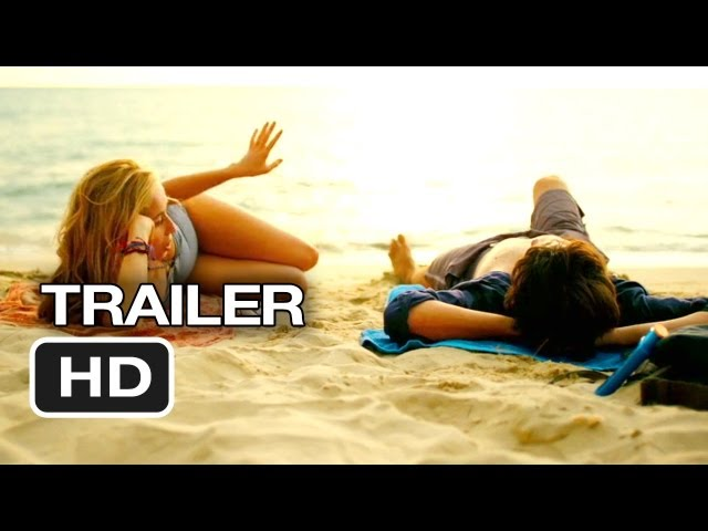 Wish You Were Here TRAILER 1 (2013) - Teresa Palmer, Joel Edgerton Movie HD Travel Video