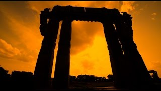 Welcome To Telangana (Official Tourism Film)