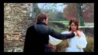 La Dame de Monsoreau (tv series, 2008): Bussy/Diane