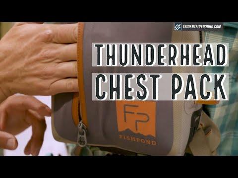 Fishpond Thunderhead Chest Pack | Insider Review