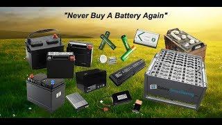 New Battery Reconditioning Course Review 2018