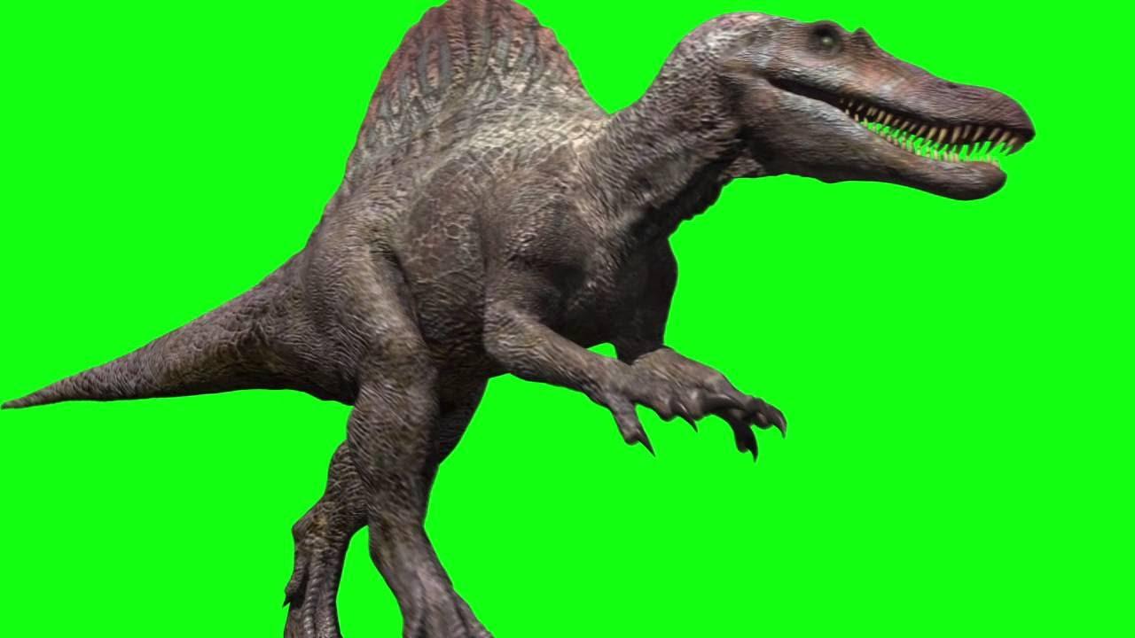 Brinquedos Dinossauros : Júrassic Park 3 : Spinosaurus ...
