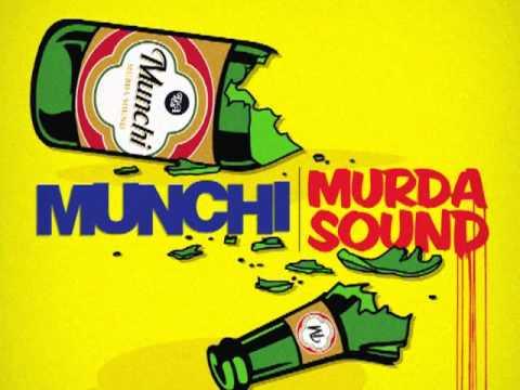 Munchi ft. Mr Lexx - Shottas