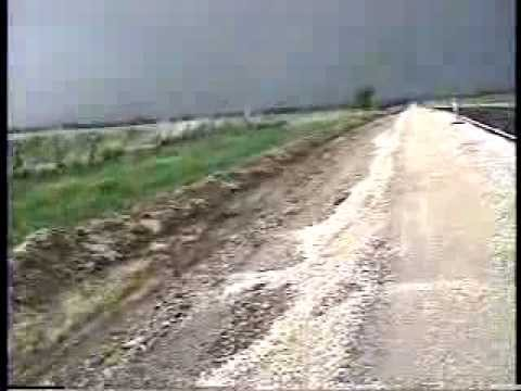 April 30, 2000 Olney, Texas Tornado