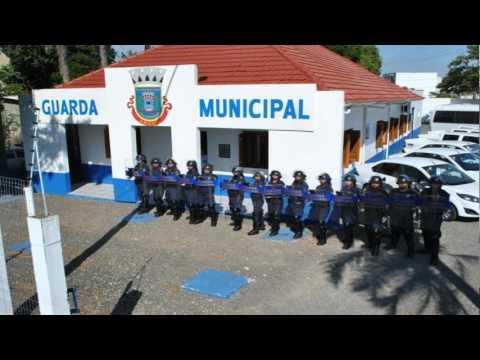 Ver. Ismael Ferreira discute a importância da reativação da guarda municipal.