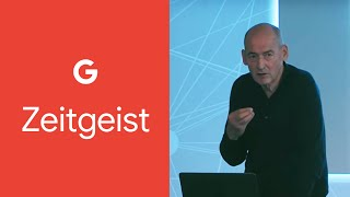 The Art Of Figuring Out How To The World Works | Rem Koolhaas | Google Zeitgeist