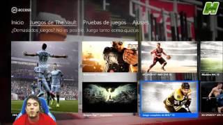 XBOX ONE. EA Access. Que es? Merece la pena ?