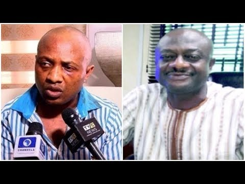 Thumbnail: Victim narrates how he was kidnapped by notorious kidnapper 'Evans' (photos)