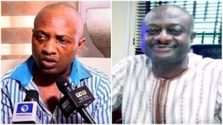 Victim narrates how he was kidnapped by notorious kidnapper 'Evans' (photos)