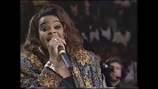 Karen Clark - Take It By Force (Live at AZUSA) '95