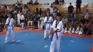 BlackTiger Martial Art School - Sword Form