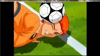 HUNGRY HEART KANOU GET GHOST SPIRIT IN MATCH MAKE SOCCER