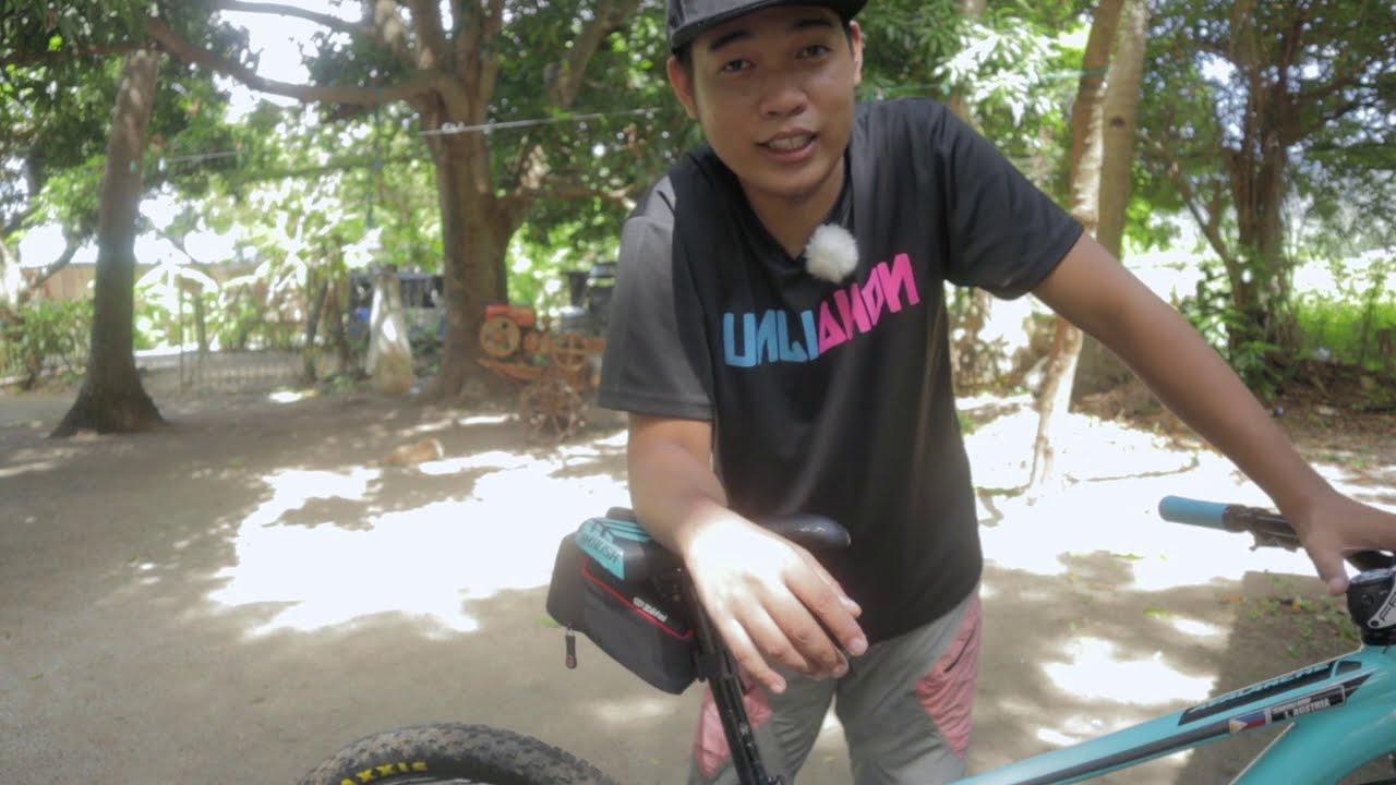 TIPS Paano Malaman ang Tamang Frame Size ng Bike (MTB and Road Bike) - Usapang Frame Size