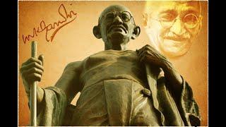 Motivational Song Of Mahatma Gandhi - About Gandhism