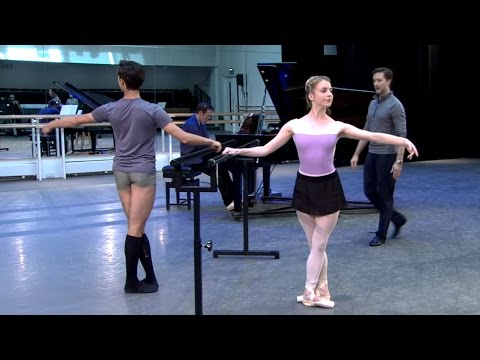 World Ballet Day 2016: Learn the steps of The Royal Ballet