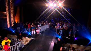 Knockouts Title Match: Gail Kim vs. Tary Terrell.. Then Havoc Unleashed! (Sept. 9, 2014)