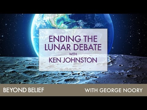 Gaia Podcast: Beyond Belief w/George Noory - Ending the Lunar Debate