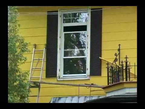 Traitement de fenetres laval inc fen tres neuves youtube for Fenetre laval