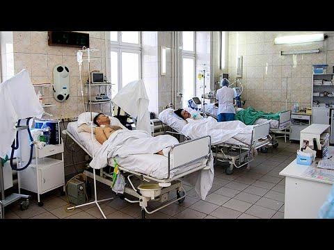 В Таджикистане 68 новых случаев коронавируса