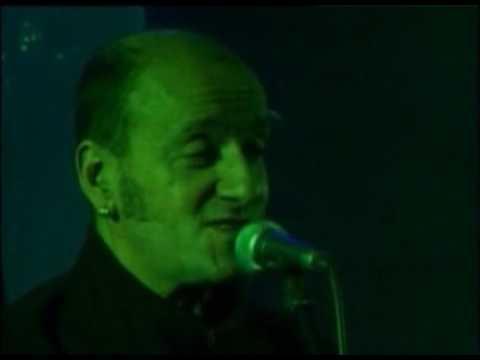 Vlatko Stefanovski - Skopje (Hala Čair, Niš 2004.)