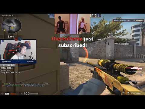 CSGO - People Are Awesome #111 Best oddshot, plays, highlights