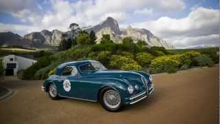 ALFA ROMEO 6C 2500 SS - English
