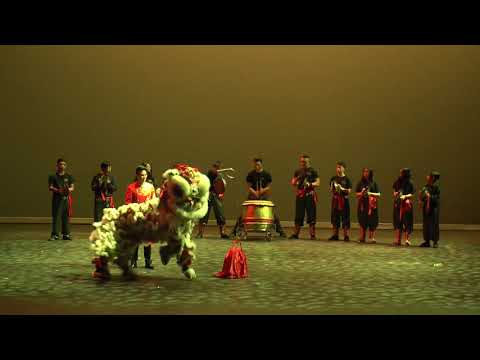 SJSU VSA Culture Show : Empowerment Of The Vietnamese American