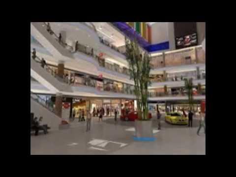 Trendset Multiplex Capital Cinemas Vijayawada Inside View 01 11 2015