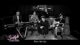 """Top One Project's cover of """"IKAW NA NGA""""   LYRIC VIDEO"""