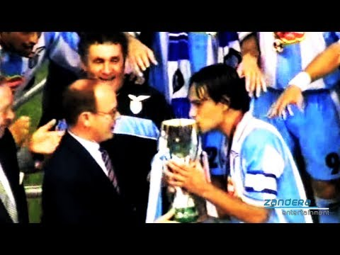 "Manchester Utd - S.S.Lazio 0-1 UEFA Super Cup 1999 ""Kings of Europe"""