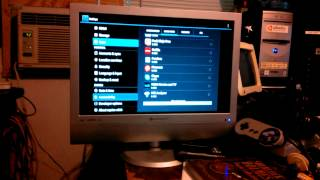 Equiso Streaming Smart Stick Powre on and Updates part 2)