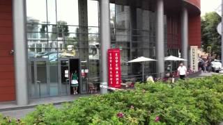 видео Бизнес-центр Алкон на Ленинградском проспекте в Москве
