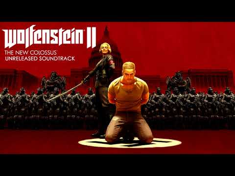 Wolfenstein II: The New Colossus Unreleased OST – Terror-Billy
