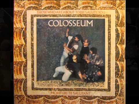 COLOSSEUM~ELEGY