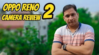 OPPO Reno 2 Camera review