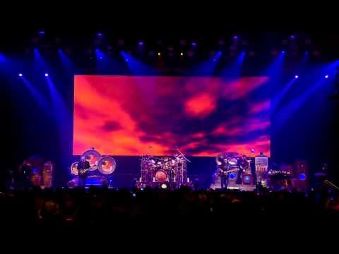 Rush -  Bravado - Live in Dallas