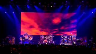 Rush Bravado Live in Dallas