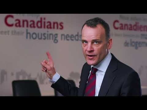 Designing a National Housing Strategy for Canada: Lessons Learned
