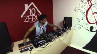 Zero10 DJ Zone Vol #19 - Dino MFU