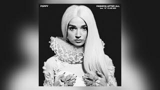 "Poppy - Fashion After All (ben. 12"" Club Mix)"