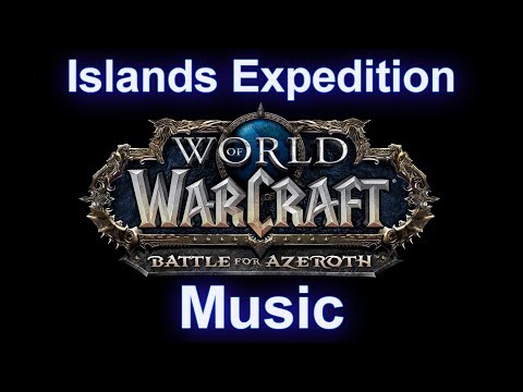Island Expedition Music (Complete) -...