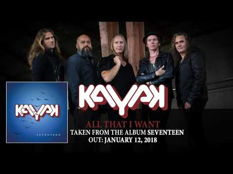 KAYAK – All That I Want (Album track)