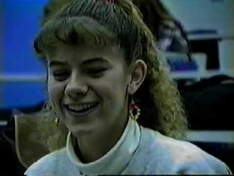 CUMBERLAND VALLEY HIGH SCHOOL SENIOR 1992