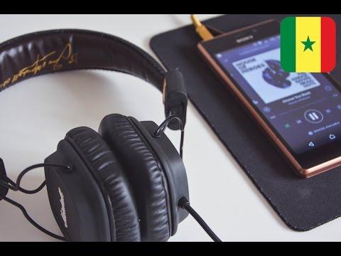 Radios de Senegal