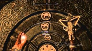 The Elder Scrolls V Skyrim Quest: The Golden Claw and Tips