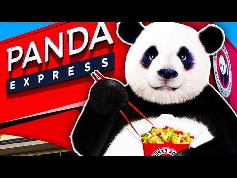 TOP 10 UNTOLD TRUTHS OF PANDA EXPRESS!!!
