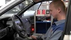 Autokorjaamo Uusimaa Nummela Autohuolto Weurlander Oy