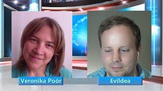 Intervjuo Kun Veronika Poór | Venonta Ĝenerala Direktoro de UEA