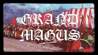 Grand Magus / Fight - Lyrics