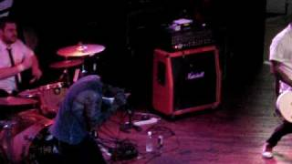 """Time Again """"Broken Bodies"""" @ The Knitting Factory Resimi"""